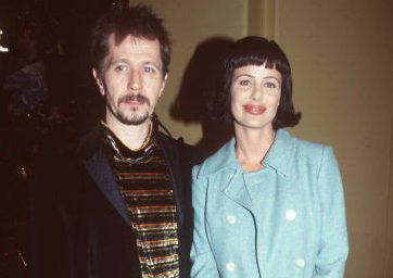 Gary Oldman's third wife alleges Oscar-nominated actor was physically abusive