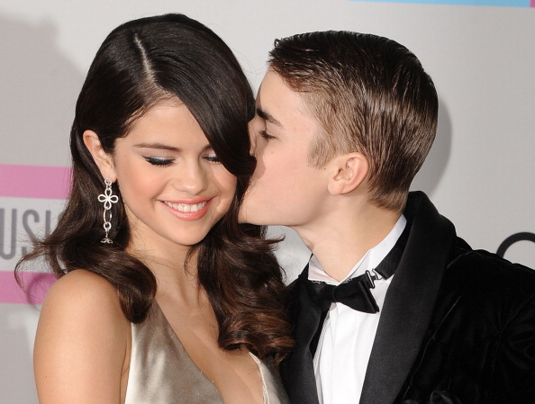 Justin Bieber and Selena Gomez 'on a break' following 'disagreements'