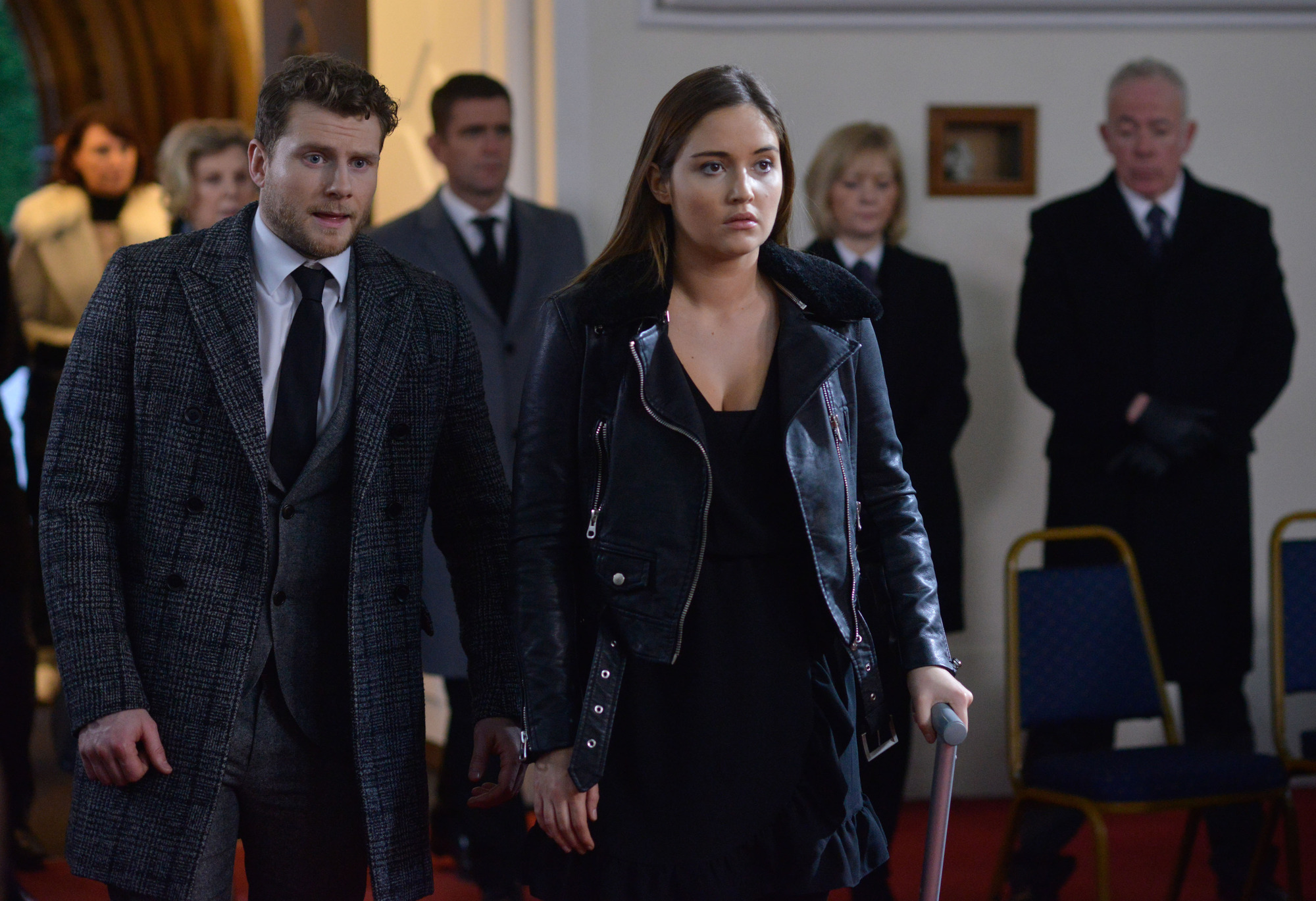 EastEnders spoilers: Lauren Branning's fate is finally confirmed and it excites fans