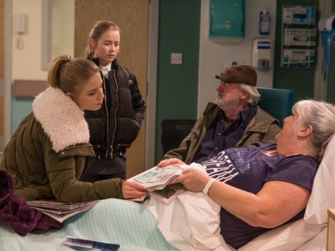 Emmerdale spoilers: Liv Flaherty faces prison as her part in Lisa Dingle's collapse is exposed