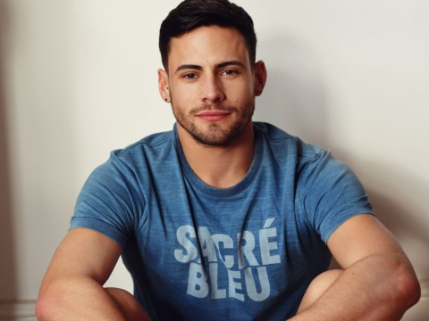 Celebrity Big Brother's Andrew Brady slams Ann Widdecombe for 'disrespect' towards Courtney Act