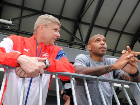 Thierry Henry will say 'yes' to Arsenal if they ask him to replace Arsene Wenger