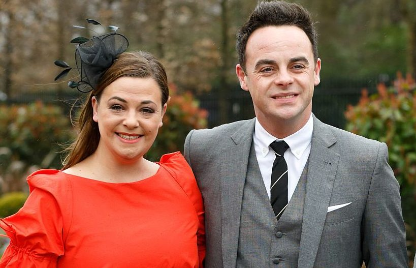 Piers Morgan claims close friend Lisa Armstrong is 'having a tough time' amid Ant McPartlin arrest
