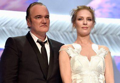 Uma Thurman blames Quentin Tarantino for Kill Bill car crash