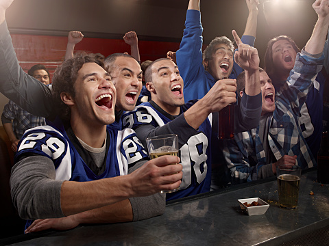 Where to watch the Super Bowl 2018 live in London