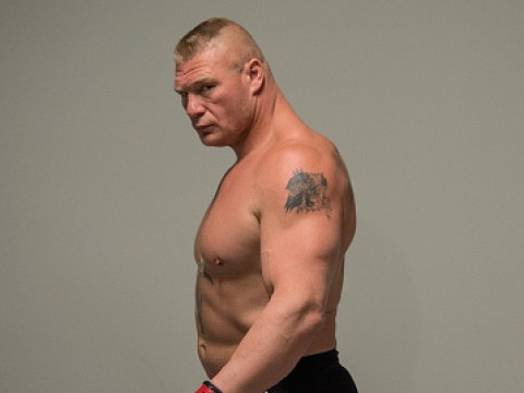 Dana White claims there is a 'very, very, very good' chance Brock Lesnar will make UFC comeback