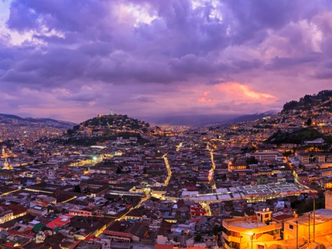 6 things you need to know before you go to Ecuador