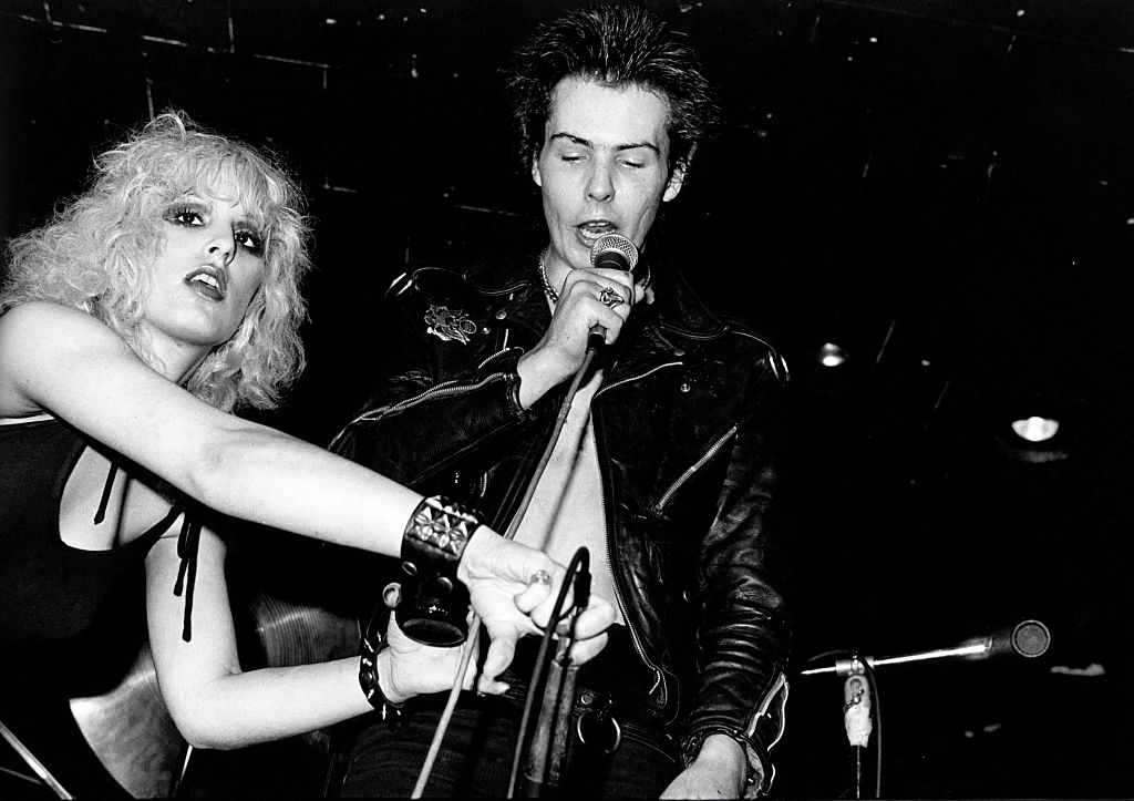Who was Sid Vicious, how did he die, and what happened to Nancy Spungen?