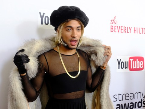 Social media star Joanne The Scammer reveals heartbreaking cancer news