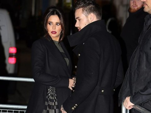 Cheryl delivers rather sassy response to questions about her and Liam's relationship