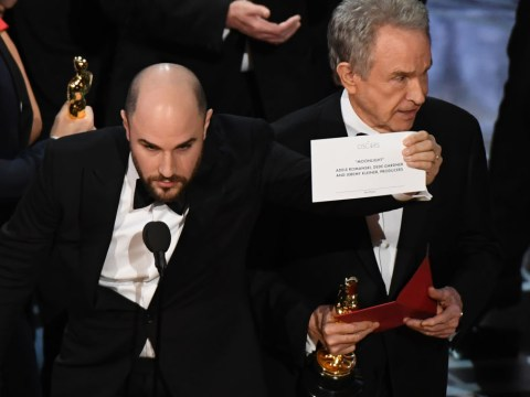 It has been one year since the wrong Best Picture was announced at the Oscars