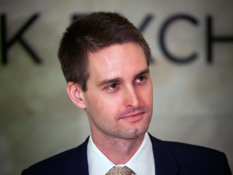 Snapchat founder Evan Spiegel's net worth, age, wife and when he founded Snapchat