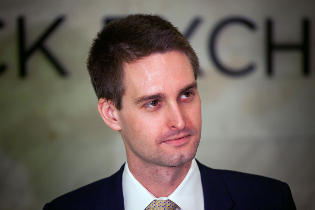 Snapchat founder Evan Spiegels net worth, age, wife and