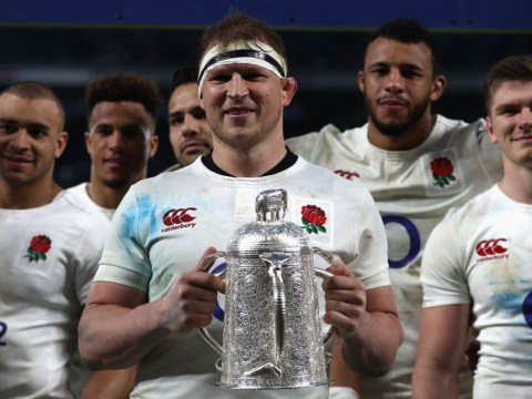 Why is it called the Calcutta Cup when England play Scotland in rugby union?