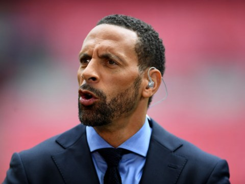 Rio Ferdinand names Manchester United's best player in thrilling Juventus win