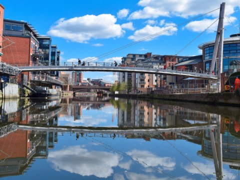5 reasons why you should still be excited about Leeds 2023's post-European Capital of Culture bid programme