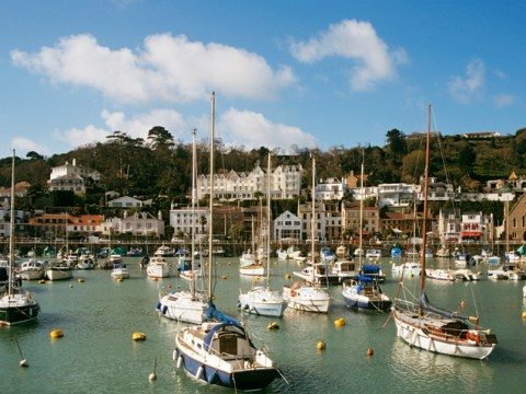 The 17 oddest things about the island of Jersey, if you're thinking of visiting