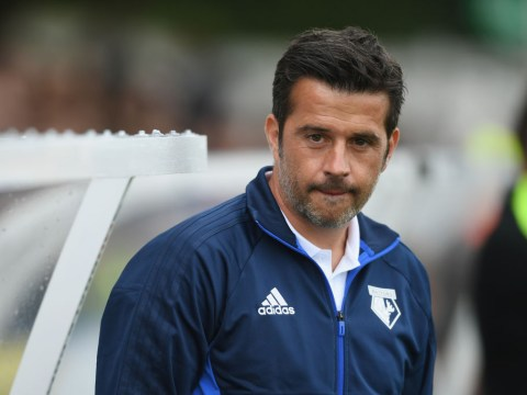 Chelsea considering replacing Antonio Conte with caretaker boss Marco Silva
