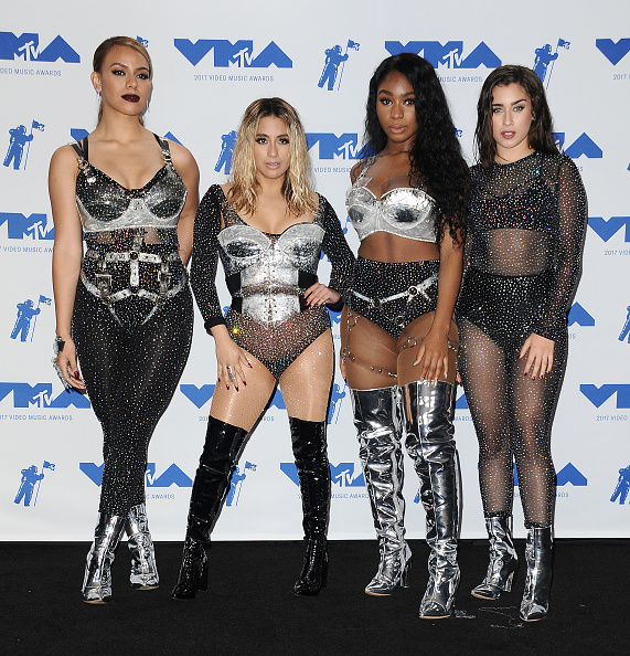 Fifth Harmony confirm split after six years as they focus on solo careers