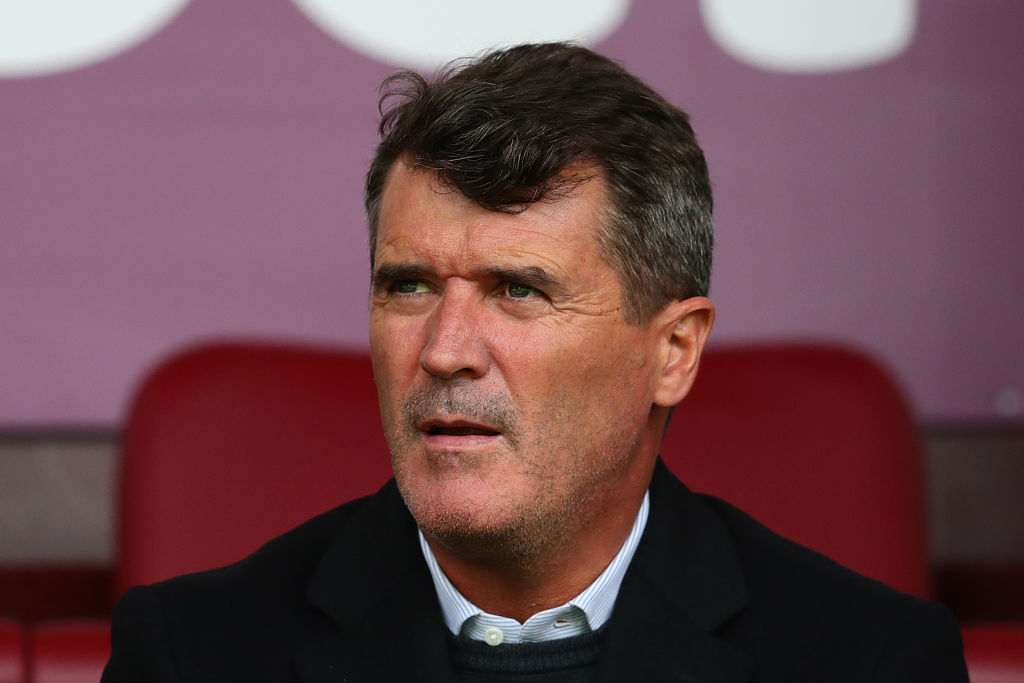 Roy Keane defends Paul Pogba and insists Romelu Lukaku and Alexis Sanchez must also improve