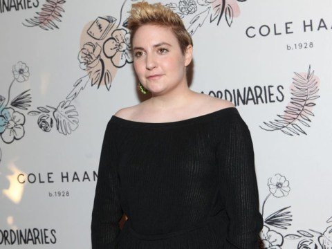 Lena Dunham has full hysterectomy after years of pain from endometriosis