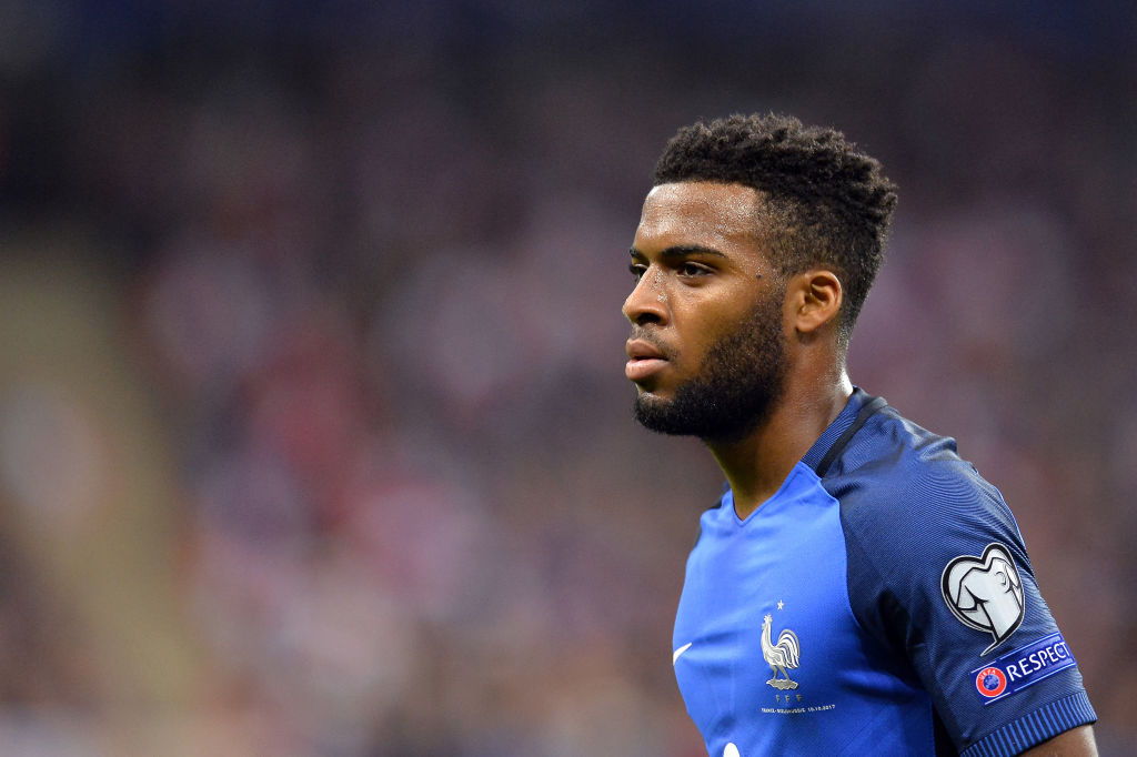 The two reasons why Liverpool have given Arsenal free run at Monaco ace Thomas Lemar