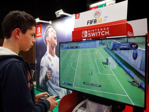 If you love playing Fifa, you could be paid to coach others