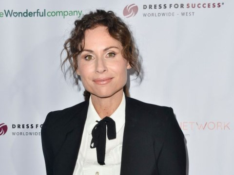 Minnie Driver steps down as Oxfam celebrity ambassador following Haiti abuse scandal
