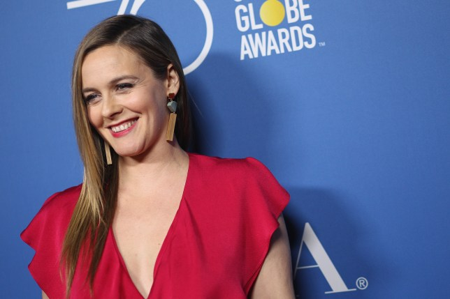 Alicia Silverstone age, net worth, films and husband