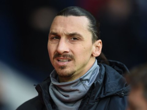 LA Galaxy break silence on Zlatan Ibrahimovic transfer links as players admit they would 'welcome' his arrival