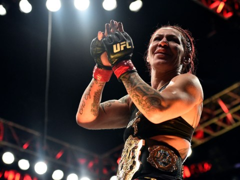 UFC 222 fight card, date, time, UK TV channel and odds for Cyborg vs Kunitskaya
