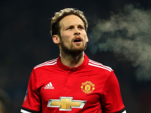 Roma reveal why they did not sign Daley Blind from Manchester United after Chelsea completed Emerson Palmieri transfer