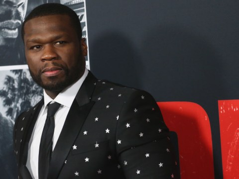 50 Cent isn't a Bitcoin millionaire after all but he didn't mind you thinking he was