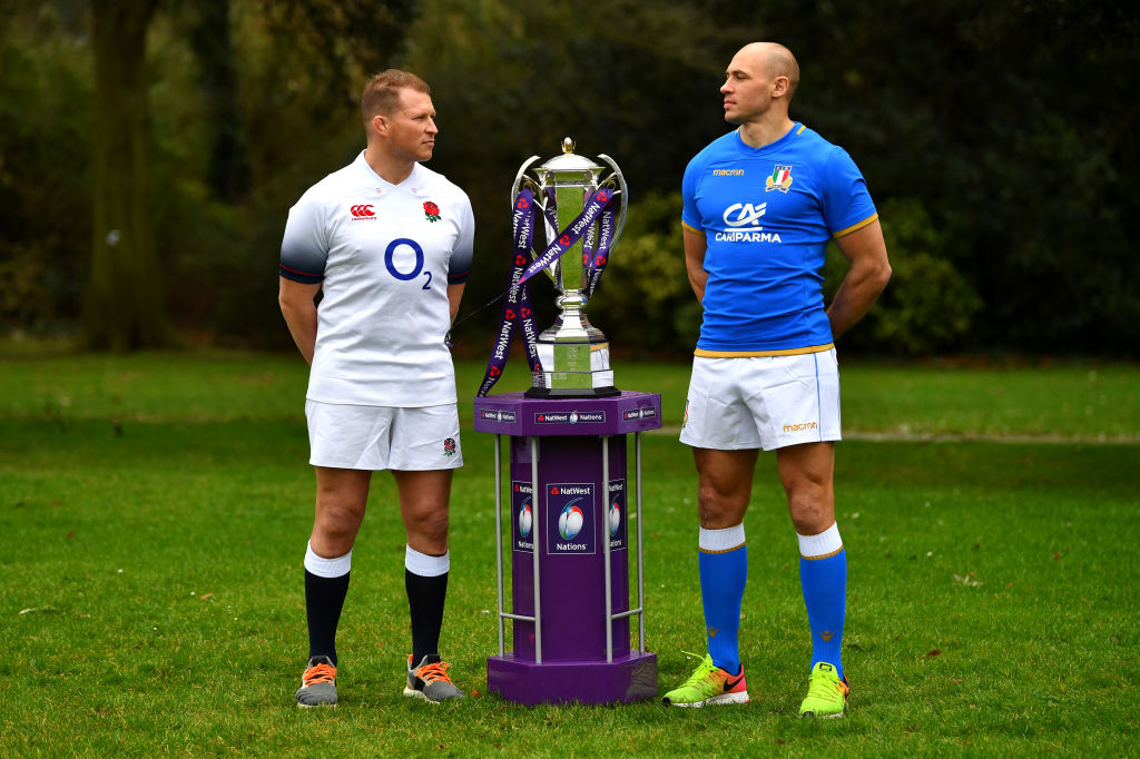 Six Nations 2018: When is Italy vs England and how to watch it?