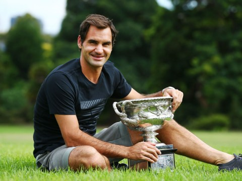 Roger Federer on brink of history as he sets sights firmly on Rafael Nadal's world No. 1 spot