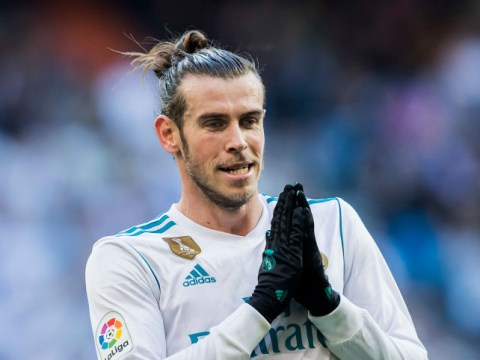 Gareth Bale to leave Real Madrid and is working on joining Premier League club