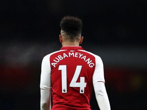 Arsene Wenger revealed the Pierre-Emerick Aubameyang transfer saga gave him sleepless nights
