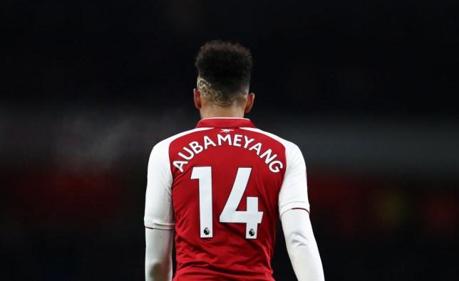official photos 672f9 d1eb4 Arsenal news: Arsene Wenger revealed Aubameyang saga gave ...
