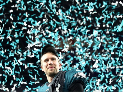 When is the Philadelphia Eagles parade after Super Bowl win?