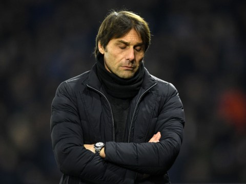 Five players who should be begging for Antonio Conte's sacking at Chelsea
