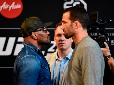 UFC 221 fight card, UK time, date, TV channel and odds for Rockhold vs Romero