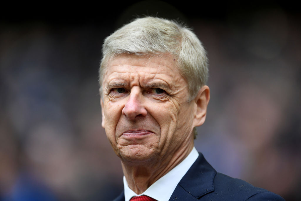 Arsene Wenger explains why Petr Cech will miss the Carabao Cup final and Arsenal vs Ostersunds