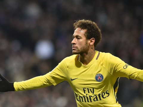 Unai Emery speaks out on Neymar-Cristiano Ronaldo swap deal ahead of Real Madrid v PSG