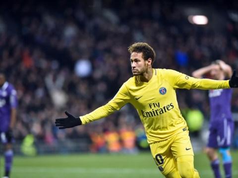 Dani Carvajal reveals who he would sign between Neymar and Antoine Griezmann