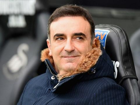Carlos Carvalhal sends message to Jose Mourinho over Alfie Mawson interest