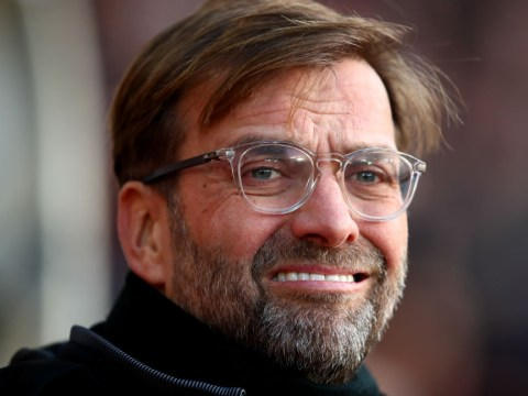 Jurgen Klopp provides injury update on Liverpool trio ahead of Porto clash