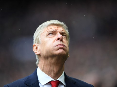 The 10 leading contenders to replace Arsene Wenger as manager of Arsenal