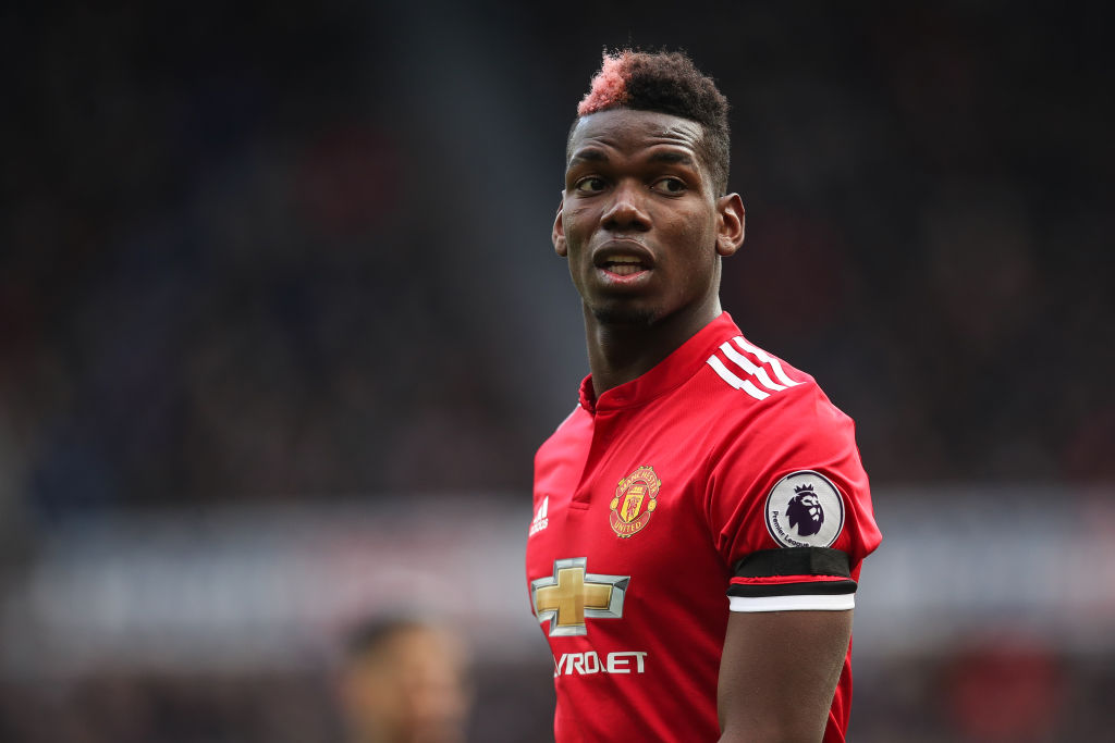 Real Madrid ready to capitalise on Paul Pogba situation with huge summer bid