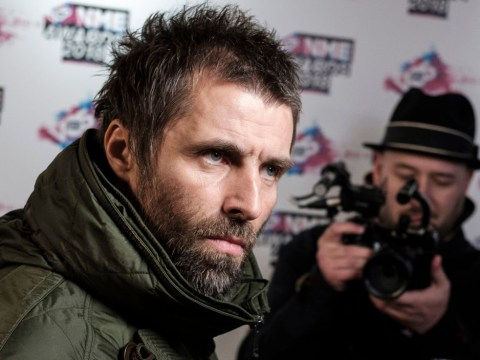 Liam Gallagher reckons Rita Ora 'isn't good enough' to work with him