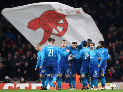 When is Arsenal vs AC Milan in the Europa League? Date, TV channel and odds